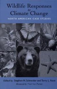 Wildlife Responses to Climate Change