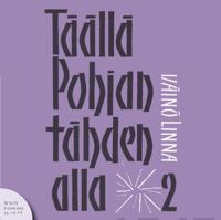 Täällä Pohjantähden alla, osa 2 (24 cd)