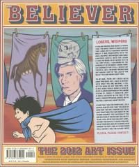 The Believer, Issue 94