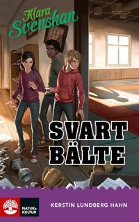Klara svenskan åk 5 Svart bälte, pocket - Kerstin Lundberg Hahn pdf epub