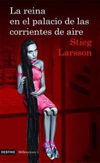 La Reina en el Palacio de las Corrientes de Aire = The Girl Who Kicked the Hornet's Nest