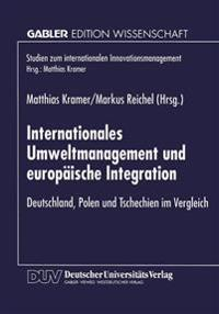 Internationales Umweltmanagement Und Europäische Integration
