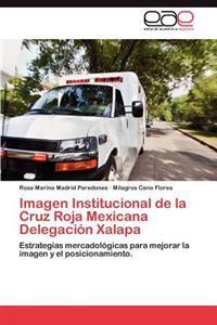 Imagen Institucional de La Cruz Roja Mexicana Delegacion Xalapa