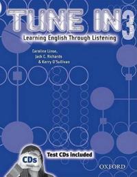 Tune In - Level 3 Test Book