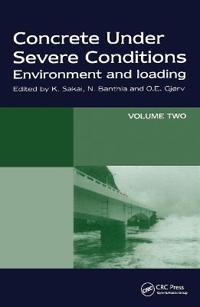 Concrete Under Severe Conditions