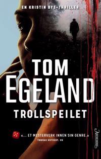 Trollspeilet - Tom Egeland | Ridgeroadrun.org