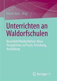 Unterrichten an Waldorfschulen