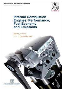 Proceedings of the Internal Combustion Engines Conference