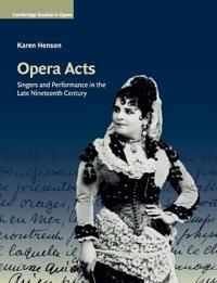 Opera Acts