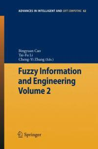 Fuzzy Information and Engineering Volume 2