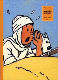 Hergés liv og værk-1937-1949