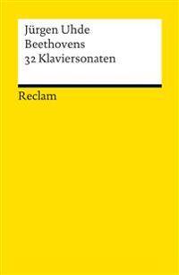 Beethovens 32 Klaviersonaten