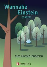 Wannabe Einstein (alien?)