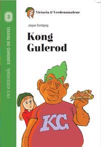 Kong Gulerod