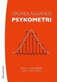 Grundläggande psykometri - Bertil Mårdberg, Leif Carlstedt pdf epub