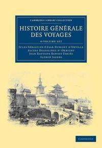 Histoire Generale des Voyages