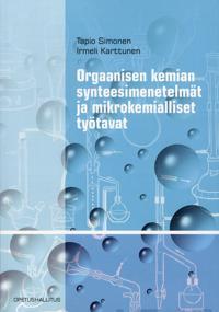 Orgaanisen kemian synteesimenetelmät ja mikrokemialliset työtavat