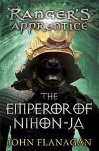 Emperor of Nihon-Ja (Ranger's Apprentice Book 10)