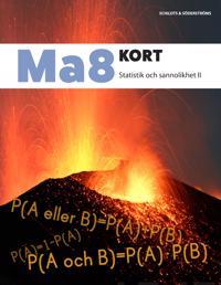 Ma8 Kort - Niklas Palmberg pdf epub