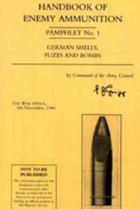 Handbook of Enemy Ammunition