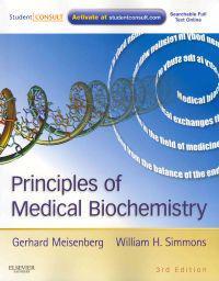 Principles of Medical Biochemistry