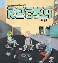 Rocky volym 17