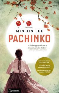 Pachinko - Min Jin Lee | Ridgeroadrun.org