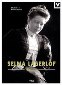 Selma Lagerlöf - Ett liv (Bok+CD)