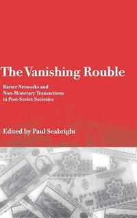The Vanishing Rouble