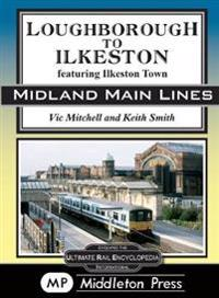 Loughborough To Ilkeston