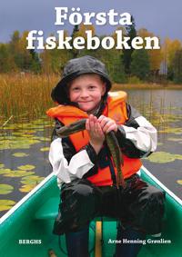 Första fiskeboken