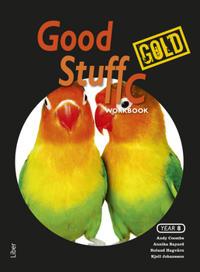Good Stuff Gold C workbook