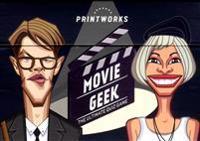 Movie Geek trivia