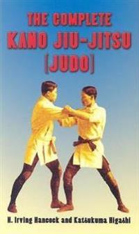 The Complete Kano Jiu-jitsu Judo