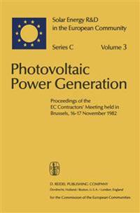 Photovoltaic Power Generation