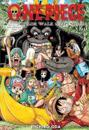 One Piece Color Walk Compendium