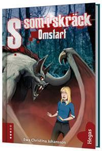 S som i skräck: Omstart  (BOK+CD)