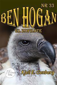 Ben Hogan – Nr 33 -  El Zopilote