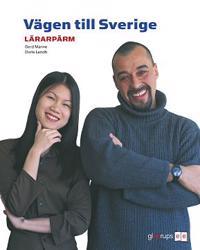 Vägen till Sverige A Lärarpärm 2:a uppl