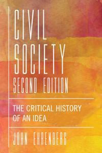 Civil Society, Second Edition