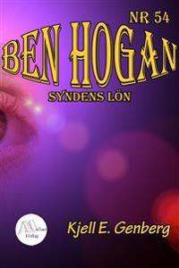 Ben Hogan - Nr 54 - Syndens lön