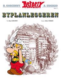 Byplanleggeren - René Goscinny | Ridgeroadrun.org