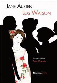 Los Watson = The Watson
