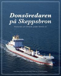 Donsöredaren på Skeppsbron - Krister Bång, Hans G Abenius, Kristian Wedel, Lennart Fougelberg pdf epub