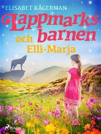 Lappmarksbarnen och Elli-Marja