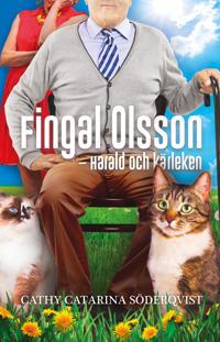 Fingal Olsson : Harald och kärleken