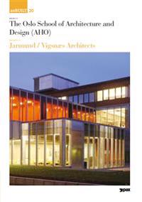Project: The Oslo School of Architecture and Design (AHO) - Karl Otto Ellefsen | Inprintwriters.org