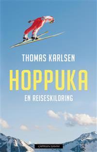 Hoppuka - Thomas Karlsen | Inprintwriters.org