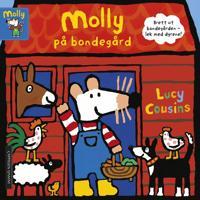 Molly på bondegård - Lucy Cousins pdf epub