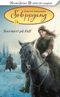 Svermeri på Fall - Jorunn Johansen | Ridgeroadrun.org
